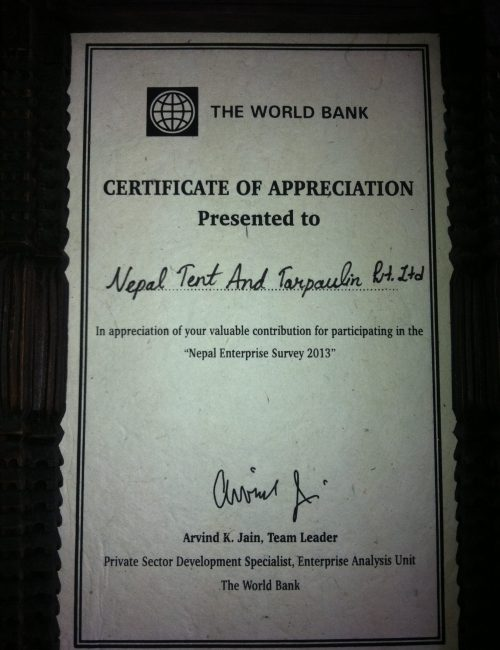 award-4_the-world-bank_certificate-of-appreciation